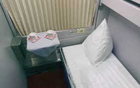 Сервис выбора предоплаченного питания в поезде Ласточка